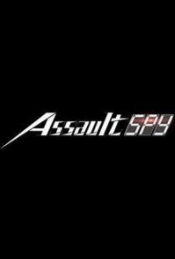 Assault Spy cover art