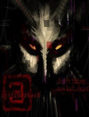System Shock 3 cover art