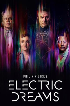 Philip K. Dick's Electric Dreams Season 1 (Part 2) cover art