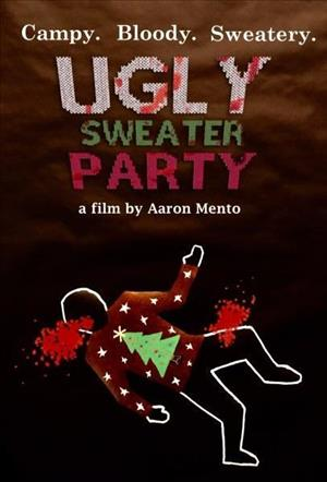 Ugly Sweater Party cover art