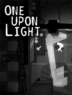 One Upon Light cover art