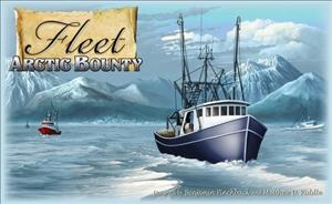 Fleet: Arctic Bounty cover art