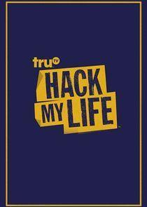 Hack My Life Season 3 cover art