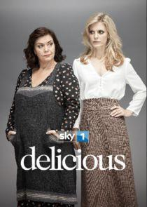 Delicious Season 1 cover art