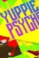Yuppie Psycho cover art