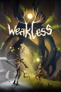 Weakless cover art