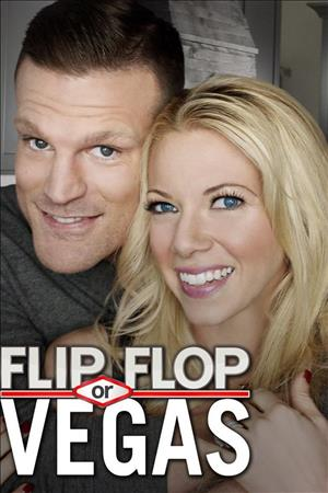 Flip or Flop Vegas Season 2 cover art