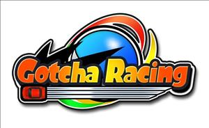 Gotcha Racing cover art