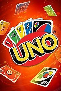 UNO cover art