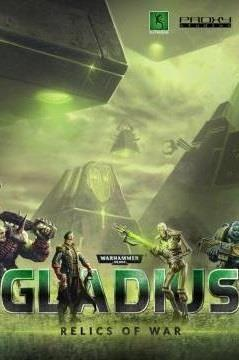 Warhammer 40,000 Gladius - Relics of War cover art