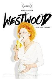 Westwood: Punk, Icon, Activist cover art