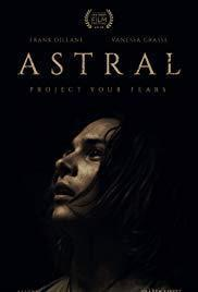 Astral cover art
