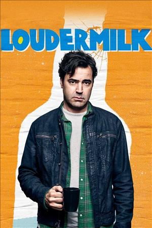 Loudermilk Season 2 cover art