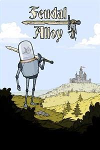 Feudal Alloy cover art