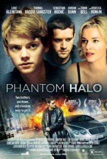 Phantom Halo cover art