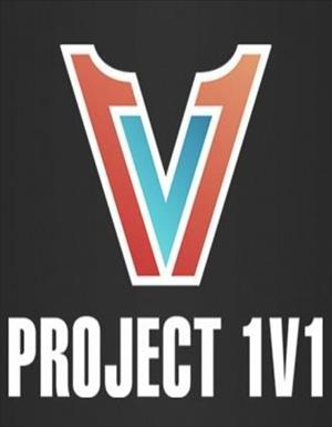 Project 1v1 cover art