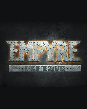 Empyre: Lords of the Sea Gates cover art