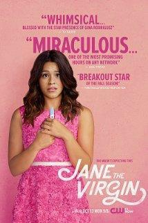 Jane The Virgin Season 1 cover art