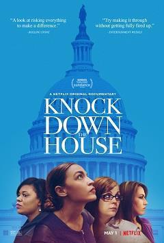 Knock Down the House cover art