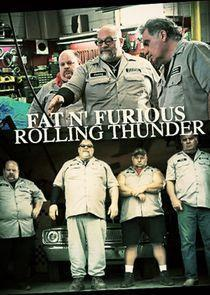Fat n' Furious: Rolling Thunder Season 3 cover art