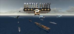 Battle Fleet 2 cover art