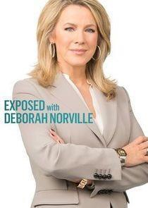Exposed with Deborah Norville Season 1 cover art