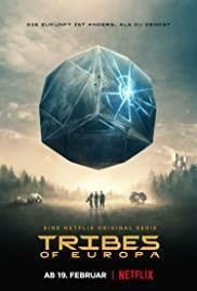 Tribes of Europa Season 1 cover art