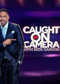 Caught on Camera with Nick Cannon Season 3 cover art