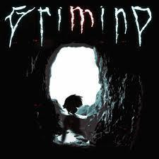 Grimind cover art