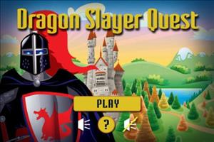 Dragon Slayer Quest cover art