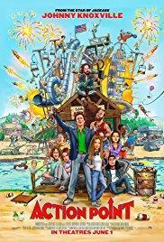 Action Point cover art