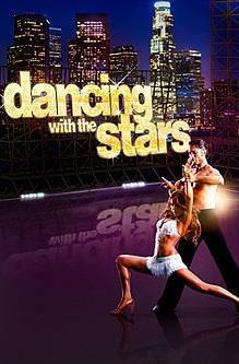 Dancing with the Stars Season 24 cover art