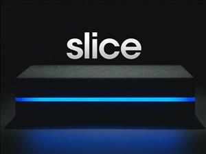 Slice cover art