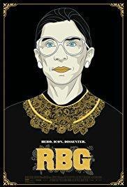 RBG cover art
