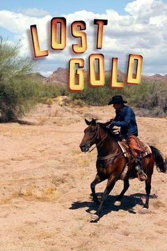 Lost Gold Season 1 cover art