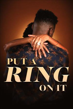 Put a Ring on It Season 2 cover art