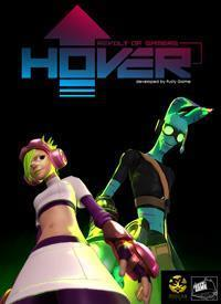 Hover : Revolt Of Gamers cover art