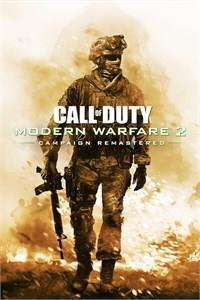 Call of Duty: Modern Warfare 2 Campaign Remastered cover art