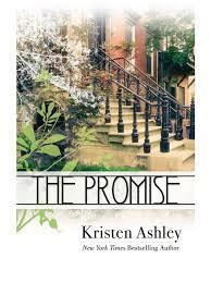 The Promise (Kristen Ashley) cover art