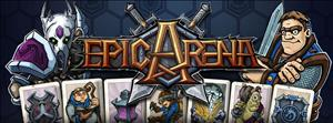 Epic Arena cover art