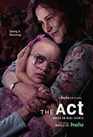 The Act Season 1 cover art