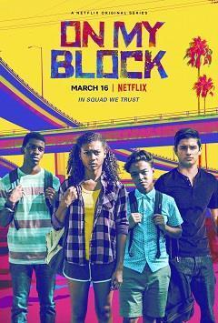On My Block Season 1 cover art