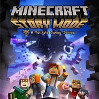 Minecraft: Story Mode Episode 8 - A Journey's End? cover art