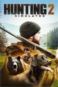 Hunting Simulator 2 cover art