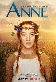 Anne with an E Season 1 cover art