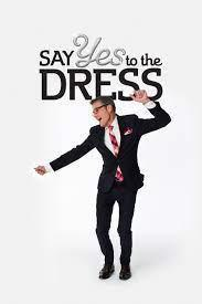 Say Yes to the Dress Season 20 cover art
