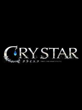Crystar cover art