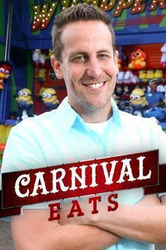 Carnival Eats Season 5 cover art