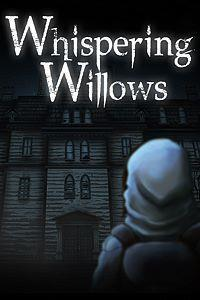 Whispering Willows cover art