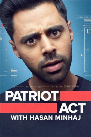 Patriot Act with Hasan Minhaj Season 1 (Part 2) cover art